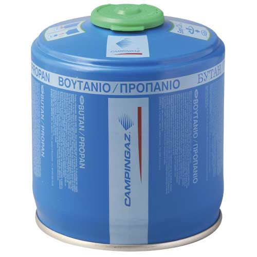 Campingaz CV300 Plus Butane/Propane Mix Cartridge
